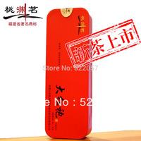 Wuyi Da Hong Pao oolong tea  super Da Hong Pao tea freeshipping+gift
