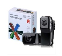 Free shipping 1pcs/lot mini dv camera retail box,mini dv camera hd,Mini DVR Camera Good Quality