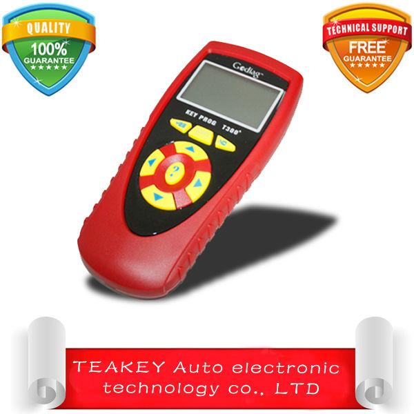 Godiag auto car key programmer T300+(China (Mainland))