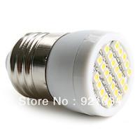 Wholesale FREE Shipping 10x E27/E14 3W Energy Saving 24x3528 SMD White/ Warm White/Coll white Light LED Spot Bulb 12V-24V