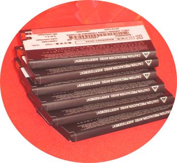 100pcs lot wholesale BH5X battery for Motorola MB810,Droid X, X2, ME811,Daytona,MB870, Milestone X  ,Shadow, Fire XT