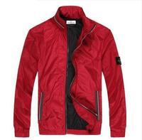 Men jacket island Mens Name brand Hot  New island2014 spring waterproof hiking jacket male outerwear