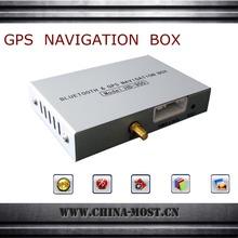 Универсальный GPS навигация ящик с видео аудио электронная книга браузера фото встроенный ( с BlueTooth )