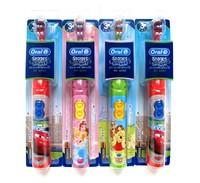 Children electric toothbrush Cartoon electric toothbrush Baby toothbrush Kid's electric toothbrush
