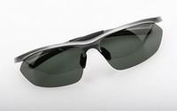 New Sunglasses Polarized Men's Glasses For Driving Fishing Golf Police Aviator Sport