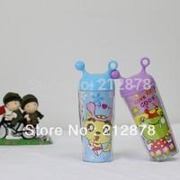 Free shipping S-Dek Children kettle water bottle 350ml