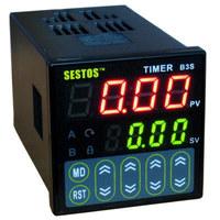 Sestos Digital Quartic Timer Relay Switch 12-24V Omron Relay Ce B3S