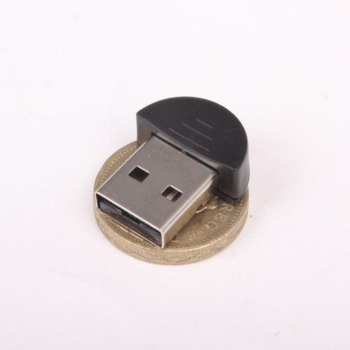 USB 2.0 Dongle Adapter 1Pcs/lot Bluetooth 100m PC Laptop   #177