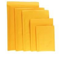 400*500+40mm big kraft paper mailer bags  /Kraft Bubble Envelope