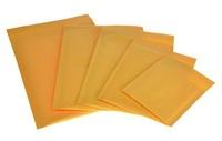 250*300+40mm big kraft paper mailer bags  /Kraft Bubble Envelope