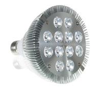 DHL free shipping 12x1w 12w E27 PAR38 led spotlight