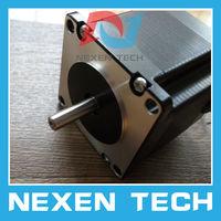 57BYGH56 - 401A Shaft Diameter 6.35mm Nema23 Stepper Motor 2.8A 12.6Kgcm Stepping Motor Hybrid Step Motor