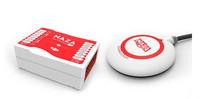 Dji Naza-M Lite Multi-rotor Flight Control System w/ GPS Compass BEC LED Module