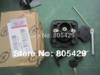 HIGER / KINGLONG BUS DOOR LOCK  61E01-05320  HIGER SPARE PARTS 82HA1-34110