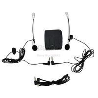 New Motorbike Motorcycle Helmet To Helmet Intercom Headset MP3 B2 6634