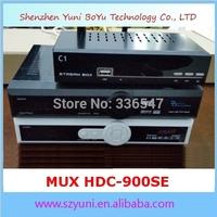 Free UPS to Singapore for Blackbox MUX HDC900SE Cable digital set-top box HDC800SE Blackbox C808, 608, C1 STARHUB and EPL/BPL