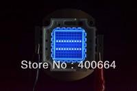 1pc 20w  Watt Red/ Blue/Green led beads High Power Led Light Red 620-630NM / Blue 455-465NM / Green 520-530NM