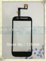 100% new and original touch screen digitizer for HTC desire sv desire p t326e with free shipping