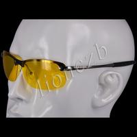 Hot Sale Half A Box Polarized UV Sunglasses Night Vision Spcial Vision Care 8001