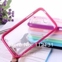 100pcsFree shipping ,Galaxy note 2 TPu Case for Samsung note 2/N7100case cover ,moile phone case for note 2/N7100 cellphone case