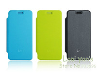New 100% Original PU Leather Case Water Protective Cover Case for JIAYU G4