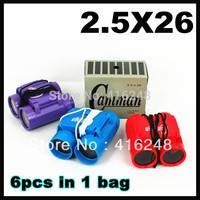 6pcs Camman 2.5*26 Children's Binoculars