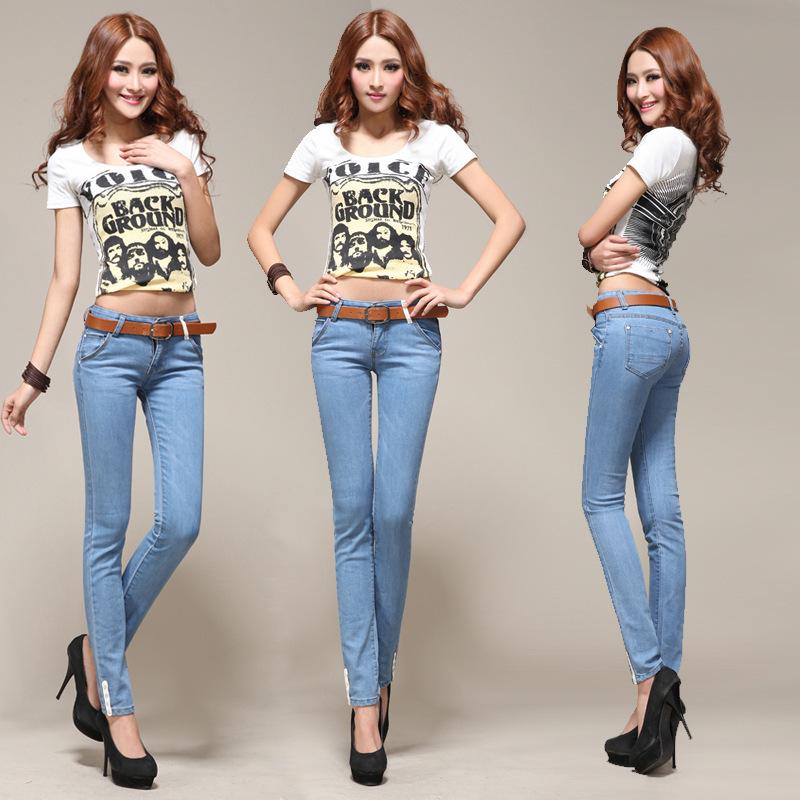 Women in Tight Fitting Jeans Jeans Women Tight Skinny