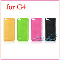 New 100% Original PU Sillcon Case Water/Dirt/Shock Proof Protective Cover Case for JIAYU G4