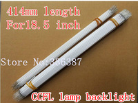 Free shipping 20pcs 18.5 inch wide sreen LCD CCFL lamp backlight ,CCFL backlight tube,414MM*2.4mm,18.5inch wide sreen CCFL light