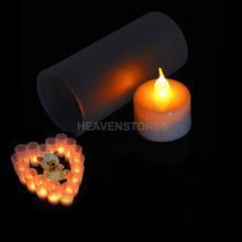 Free Shipping LED Electronic Flameless