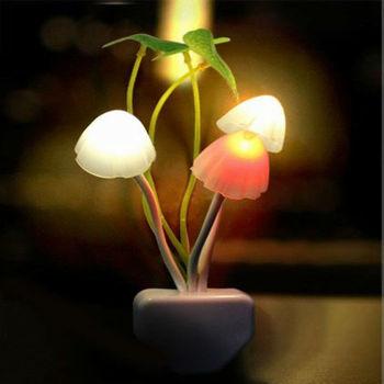 novelty modern sconce wall nightlights ornamental flowerpot wall lamps solar 220V led lights twilight fixtures  children toys