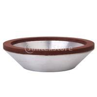 Free Shipping Bowl-shaped Diamond Grinding Wheel 125mm