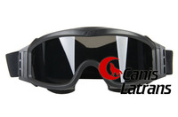 Hot Sale Promotion  ESS Tactical Goggles Protective Goggle Glass Without Fan For Hunting Shooting Airsoft CL8-0021