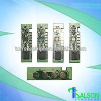 T406 toner reset cartridge chip for Samsung 406 CLP 360 362 363 364 365 367 368 CLX 3300 3302 3303 3304 3305 3306