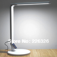 led simple fashion 9w desk lamp  led surface light source super bright led  5 level dimming touch Table lamp  children gift