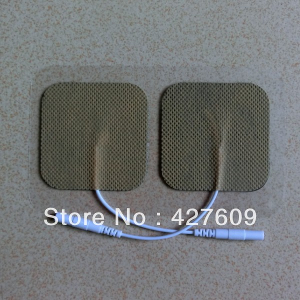 Good quality self adhesive electrode pads for body health care(China (Mainland))