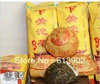 2012 Year China  Puerh Tea,100g Puer,Raw Pu'er,Tea,Free Shipping