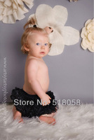Hot selling and new arrive Chiffon Ruffle Bloomers Fancy Pants From Bloomin Bloomers underpants2