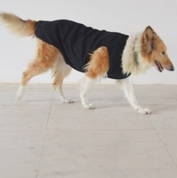 7 Colors Cotton T Shirts For Big Dogs Clothes Summer 2014 New Pets Products Clothing Free Shipping