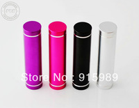 2600mAh External Mobile Battery Charger USB Power Bank for Mobile phone 150pcs Free Shipping