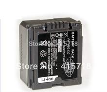 Accessories & Parts!Digital boy 1Pcs VW-VBG130 VBG130 Camera rechargeable battery For Panasonic SX5AG-HMC153C/HMC73 HS1U HV-MX50