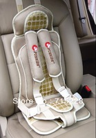 Portable infant children car safety seat 0 - 6 years