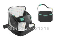 Tomy Freestyle 3 in 1 Child Safety Booster Seat- Baby Bag- Changing Mat- Age 5+ Months, Free Shipping