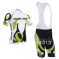 2013 pear Izumi Cycling clothes (bib) shorts (short ) suit for men sport wear