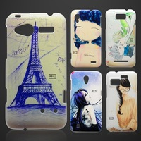 For Amoi n89 n820 n821 n818 n828 colored mobile phone case drawing lovers phone case protection case set free shipping