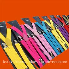 suspenders fashion promotion
