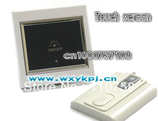 Дистанционный выключатель AOKE ,  100 /( ) AK-145