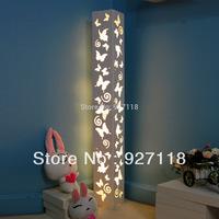 European-style Living Room Floor Lamp Modern Minimalist  Floor Lamp Wedding Marriage Room Decoration Floor Lamp 1.2m High