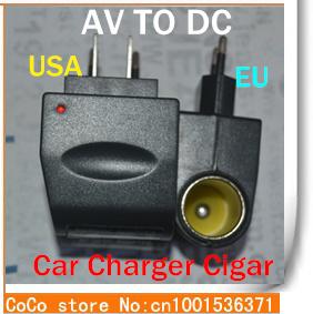 Кабели, переходники и розетки для авто Co 12V 110v/220v 12V DC кабели и переходники