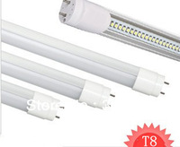 T8 LED Tube 600mm 10W G13 SMD 144 LED Tube Bulb Fluorescent 60cm Bar for Home Lamp CE%ROHS Approvel ac 85V~265V